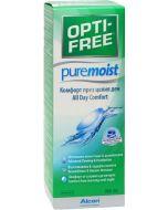 Розчин мультифункціональний Opti-Free PureMoist