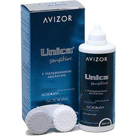 Розчин мультифункціональний Avizor Unica Sensitive