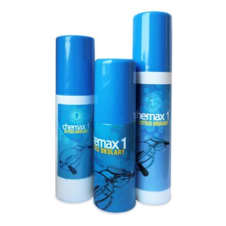 Средство для очистки очков Chemax #1