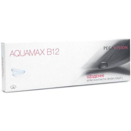 Pegavision Aquamax-B12