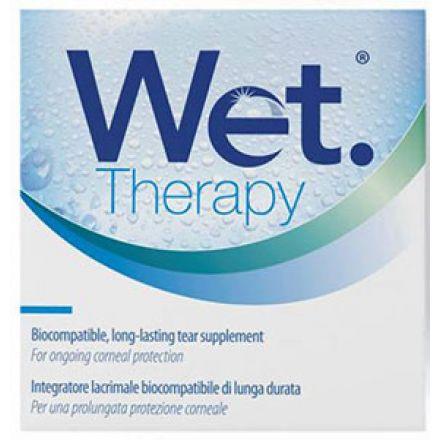 Зволожуючі краплі Wet Therapy (монодози)