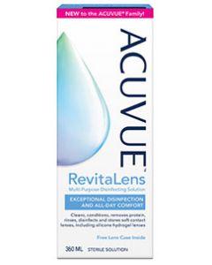 Раствор мультифункциональный Acuvue Revitalens