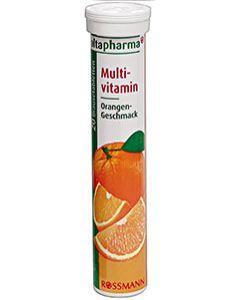 Мультивитамины Altapharma (шипучие таблетки)