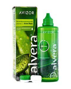 Розчин мультифункціональний Avizor Alvera