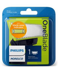 Сменное лезвие для Philips OneBlade и OneBlade Pro QP210