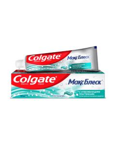 Зубная паста Colgate МаксБлеск