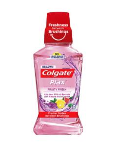 Ополаскиватель для рта Colgate Plax Фруктовая свежесть