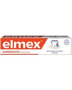 Зубна паста Elmex Захист від карієсу