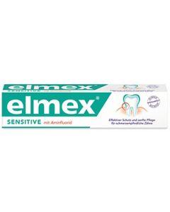 Зубна паста Elmex Sensitive