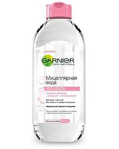 Мицеллярная вода Garnier Skin Naturals