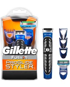 Бритва-стайлер Gillette Fusion5 ProGlide Styler