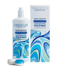 Розчин мультифункціональний Aqua Comfort