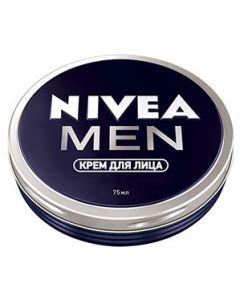 Крем для обличчя Nivea Men чоловічий інтенсивно зволожуючий