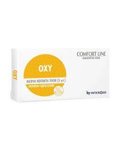 OXY Comfort Line