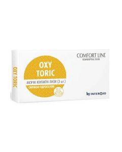 OXY Toric Comfort Line