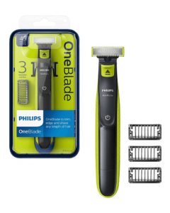 Электрический триммер-стайлер-бритва Philips OneBlade QP2520/20
