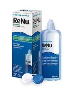 Раствор мультифункциональный ReNu MultiPlus