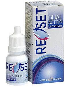 Reset DualAction
