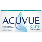 ACUVUE OASYS with TRANSITIONS