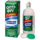 Купить раствор для линз Opti-Free Express (Опти Фри)
