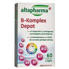 Добавка Вітамін B KOMPLEX Depot Altapharma