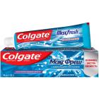 Зубна паста Colgate МаксФреш