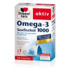 Добавка Omega-3 1000 DoppelHerz