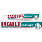 Зубна паста Lacalut Sensitive