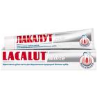 Зубная паста Lacalut Whitening