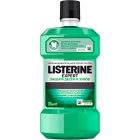 Ополаскиватель для рта Listerine Защита зубов и десен от кариеса