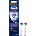 Змінні голівки Oral-B 3D White