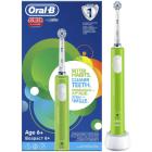 Електрична зубна щітка Junior від Oral-B (дитяча)