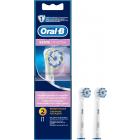 Змінні голівки Oral-B Sensi UltraThin