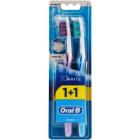 Зубная щетка Oral-B Advantage 3D White